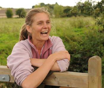 Jane Lambourne of Wassledine