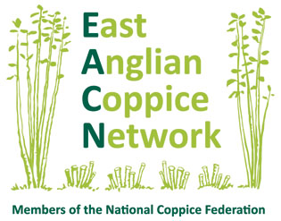 Wassledine is a member of the East Anglian Coppice Network