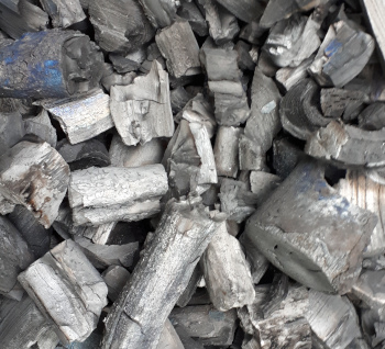 wassledine british lumpwood charcoal